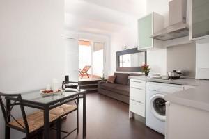 Apartamentos en barcelona por d as semanas y meses nim apartments - Apartamentos barcelona por dias ...